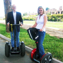 romeguideservices segway