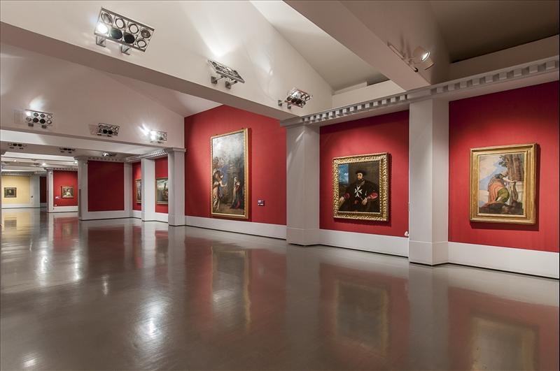 museum scuderie